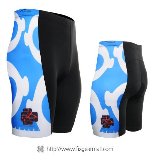 FIXGEAR ST-26 Mens Cycling Padded Short Pants