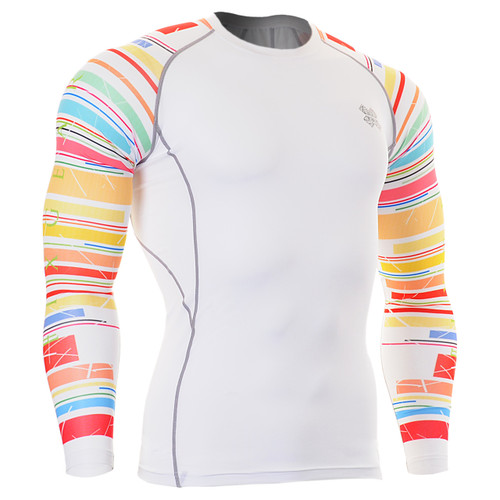 FIXGEAR CPD-W33 Compression Base Layer Shirts
