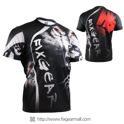FIXGEAR RM-1802 T-Shirts Men's Sports Tee