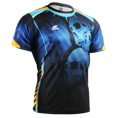 FIXGEAR RM-5302 T-Shirts Men's Sports Tee Front