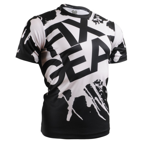FIXGEAR RM-5402 T-Shirts Men's Sports Tee Front