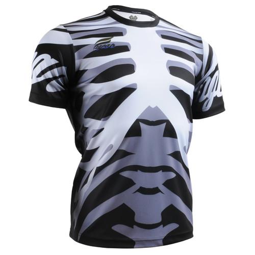 FIXGEAR RM-5502 T-Shirts Men's Sports Tee Front