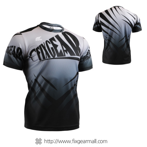 FIXGEAR RM-5702 T-Shirts Men's Sports Tee