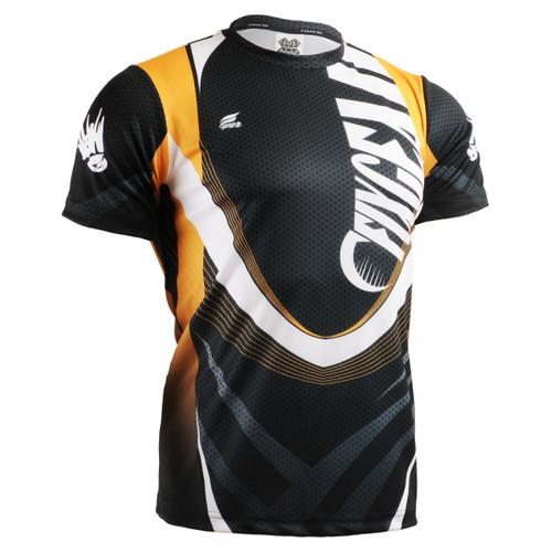 FIXGEAR RM-5802 T-Shirts Men's Sports Tee Front