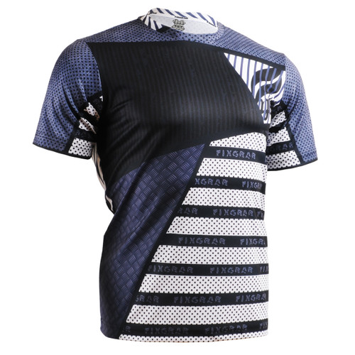 FIXGEAR RM-6102 T-Shirts Men's Sports Tee Front