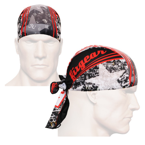 FIXGEAR D-24 Beanie hat Skull cap Bandana Free size views