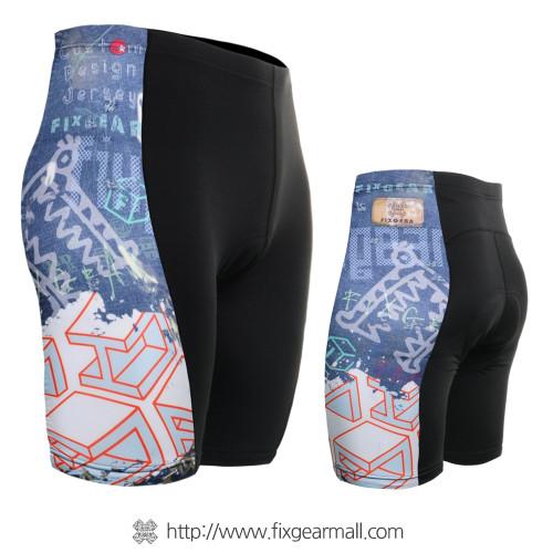 FIXGEAR ST-W15 Women's Cycling Padded Shorts