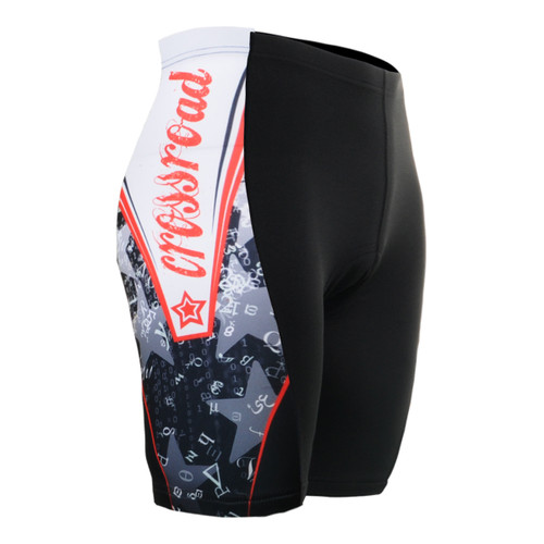 FIXGEAR ST-W24 Women's Cycling Padded Shorts FRONT
