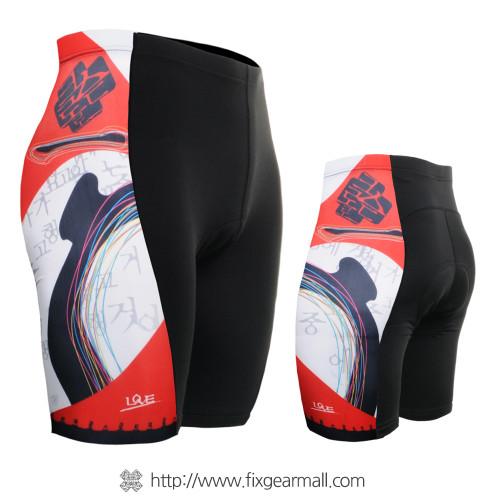 FIXGEAR ST-W25 Women's Cycling Padded Shorts
