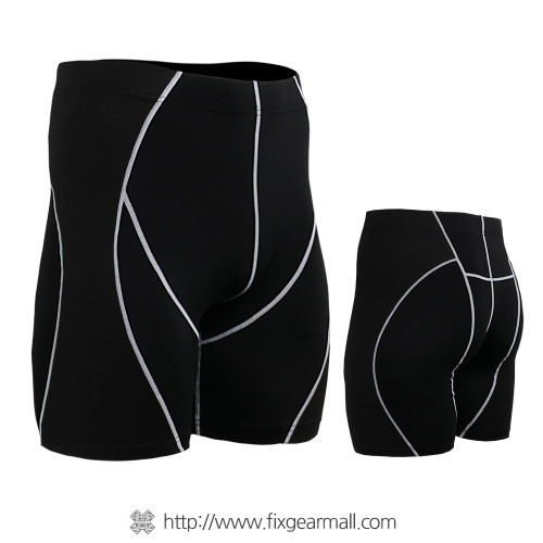 FIXGEAR P2S-BS Compression Drawers Shorts