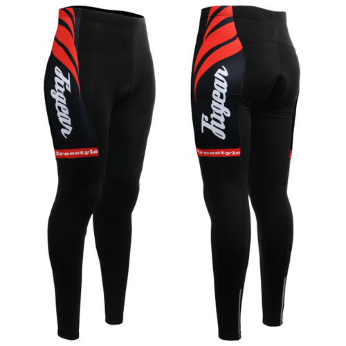 FIXGEAR LT-W12 Women's Cycling Padded Pants