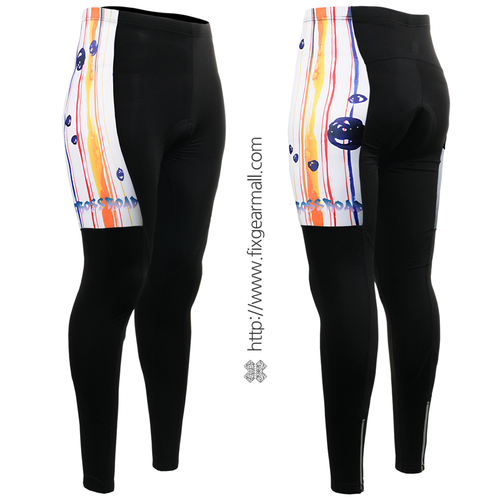 FIXGEAR LT-W20 Women's Cycling Padded Pants