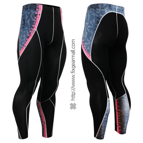 FIXGEAR P2L-g6 Compression Leggings Pants