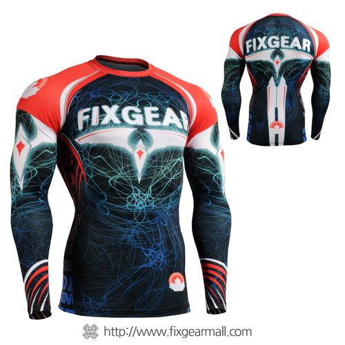 FIXGEAR CFL-35 Compression Base Layer Shirts