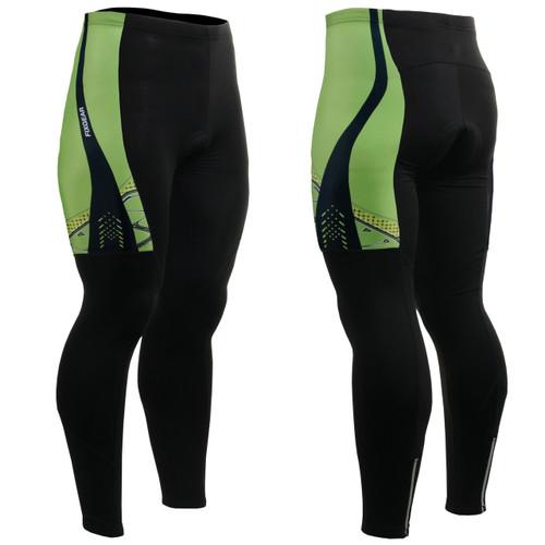 FIXGEAR LT-75 Mens Cycling Padded Pants