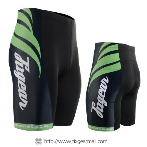 FIXGEAR ST-12K Mens Cycling Padded Shorts
