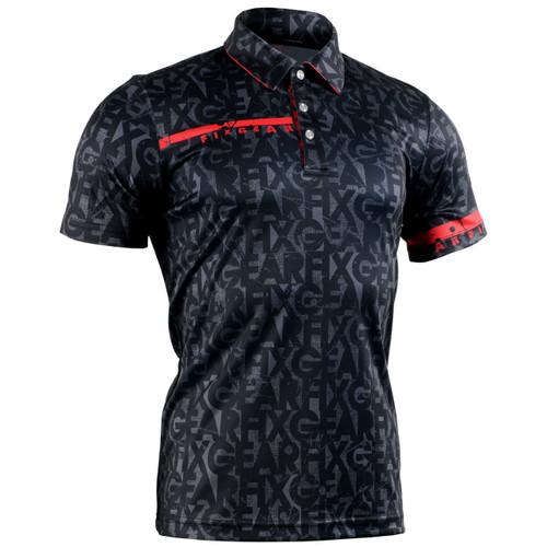 FIXGEAR FPO-g6 Mens short sleeve jersey Polo shirt