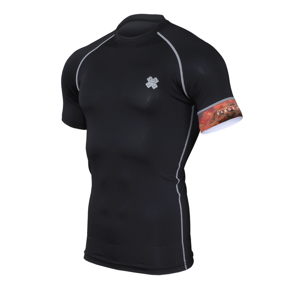 Fixgear CPS-BS01 Compression Base Layer Long Sleeve Shirts