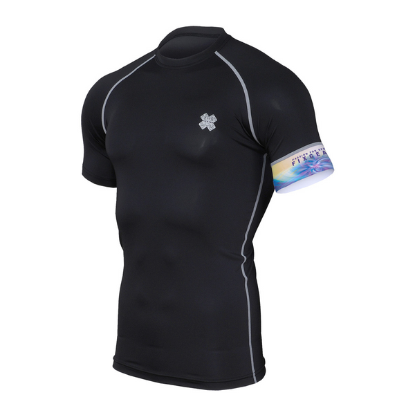 Fixgear CPS-BS02 Compression Base Layer Long Sleeve Shirts