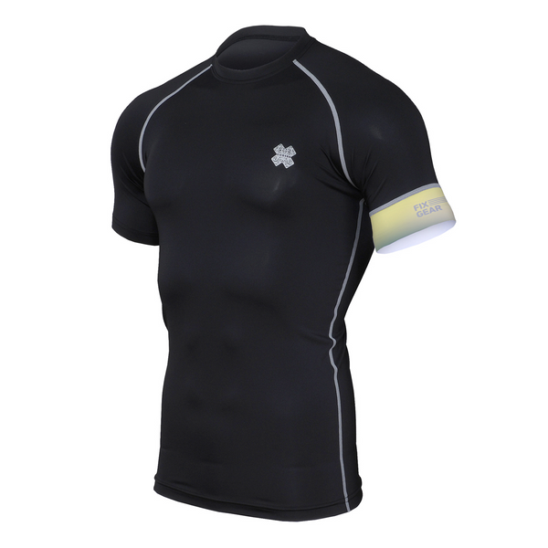 Fixgear CPS-BS03 Compression Base Layer Long Sleeve Shirts