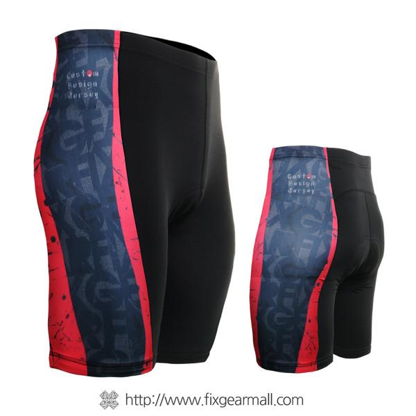 FIXGEAR ST-g6 Mens Cycling Padded Shorts