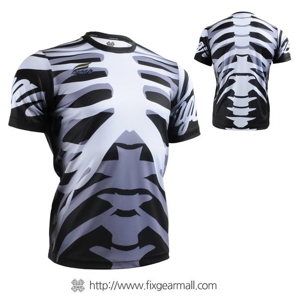 FIXGEAR RM-5502 T-Shirts Men's Sports Tee
