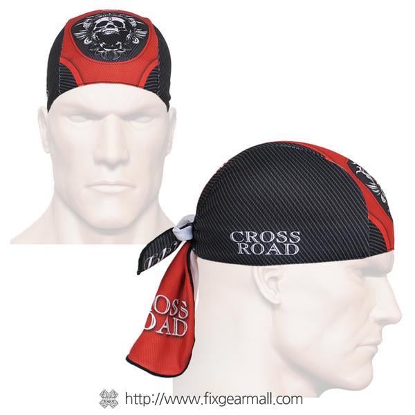 FIXGEAR D-13 Cycling Skull cap, Bandana
