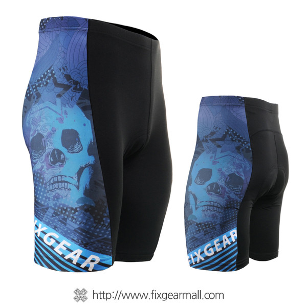 FIXGEAR ST-46 Mens Cycling Padded Shorts