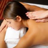 A La Carte Deep Tissue Massage - 25 mins
