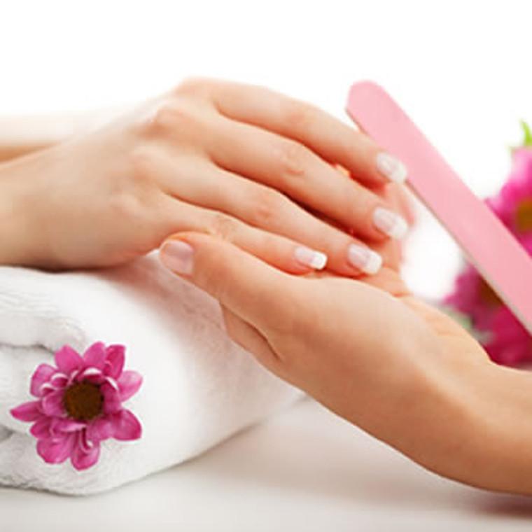 30 Minute Manicure