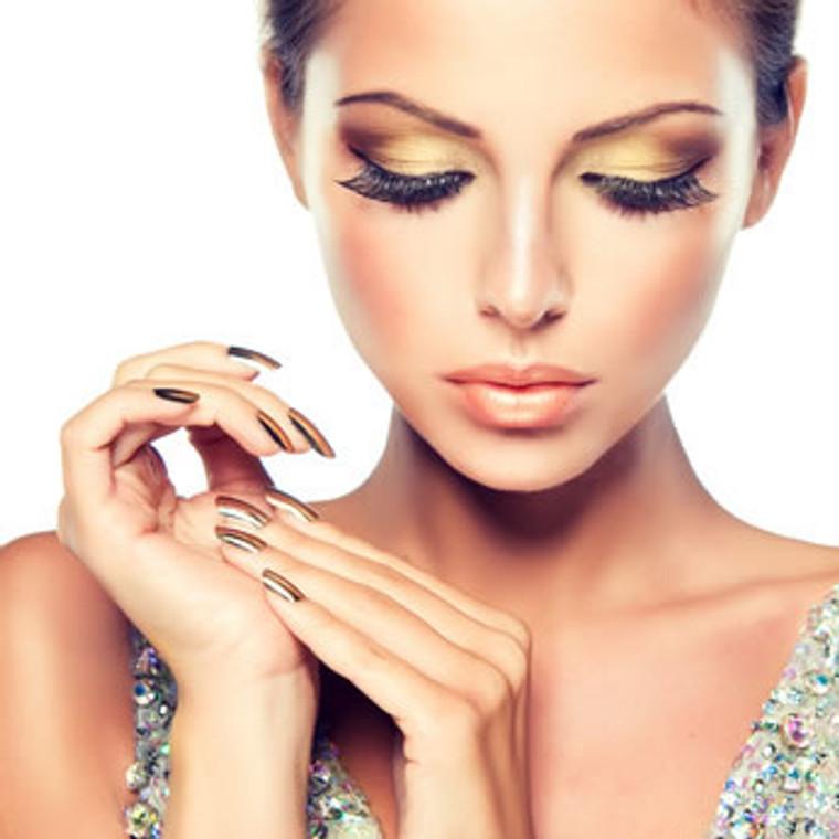 Makeup - Night/Day - 60 mins
