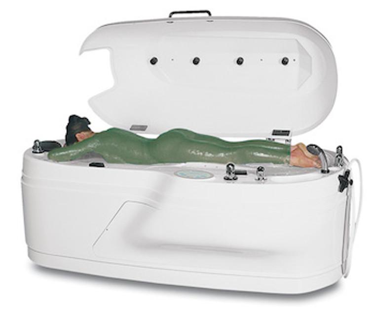 Hydro Tone - Body Treatment & Massage - 70 mins