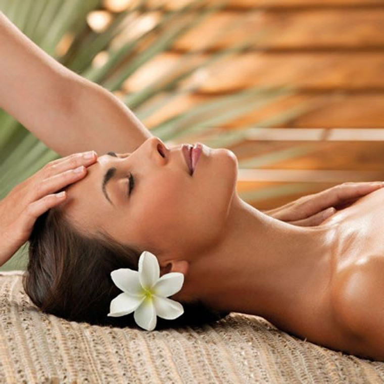 Hollywood Woman Spa Package - 65 mins