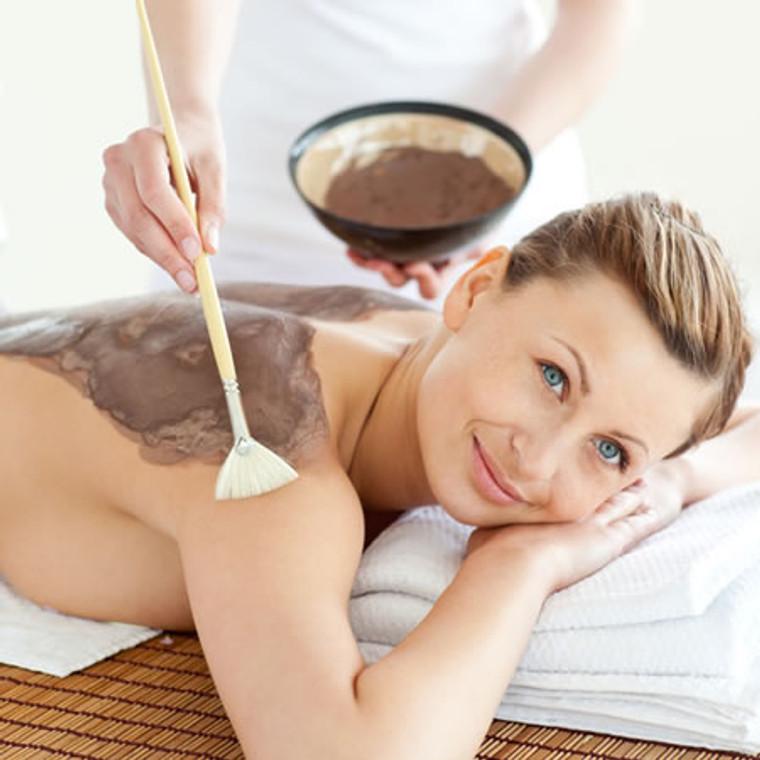 Thalgo Body Brush Treatment- 30 mins