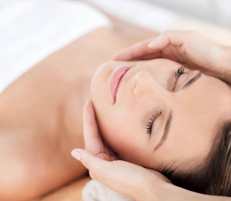 Thalgo Heart Of The Ocean Facial Treatment - 50 mins