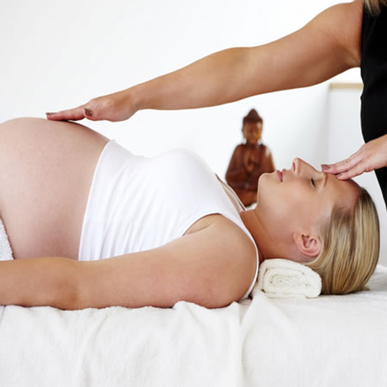 Pregnancy Massage - 50 mins