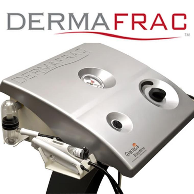 DermaFrac Micro Needling & LED x 4  - 50 mins per treatment