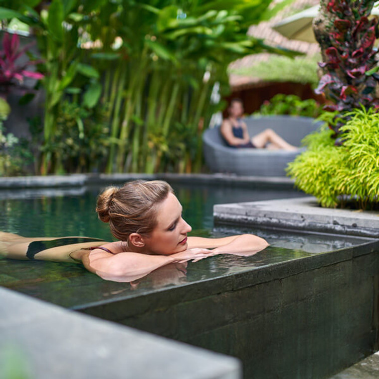 Bali Staycation - Balinese Package 170 mins