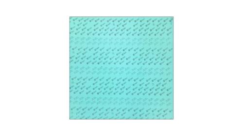 Teadit NA1001 Green Aramid Fibers/NBR Non-Asbestos Compressed Sheet, Dimensions: Length: 59 Inches (149.86Cm), Width: 63 Inches (160.02Cm), Thickness: 1/8(0.125) Inches (0.3175Cm) Part Number: NA1001.12560X60