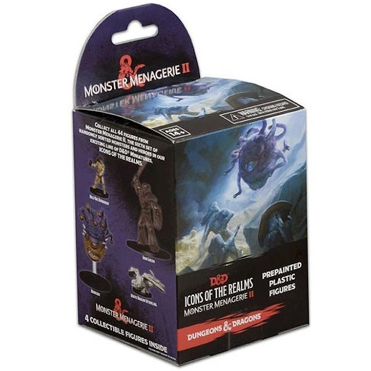 IOTR Monster Menagerie II Booster