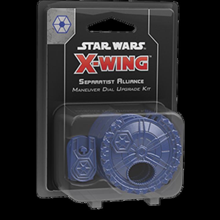 SWX 2E Galactic Separatist Alliance Maneuver Dial Upgrade Kit