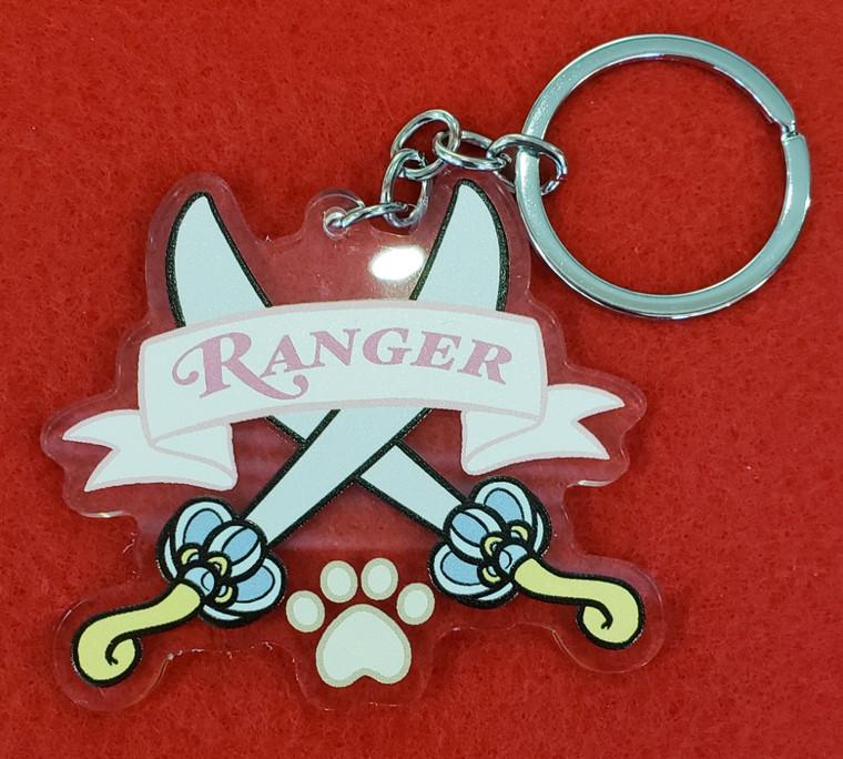 Ranger Keychain