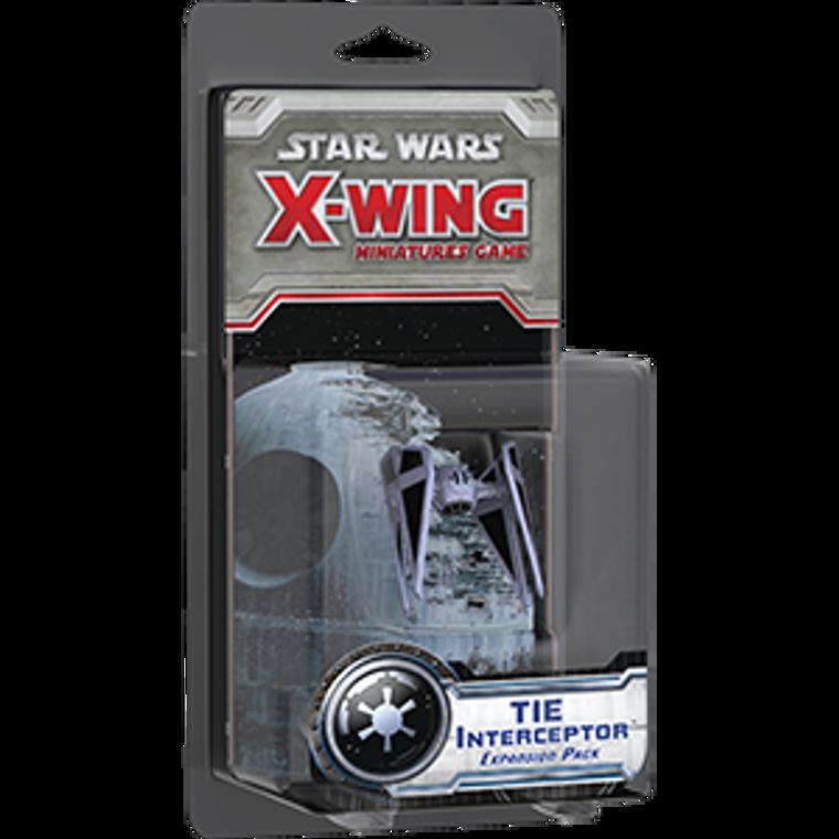 SWX Tie Interceptor