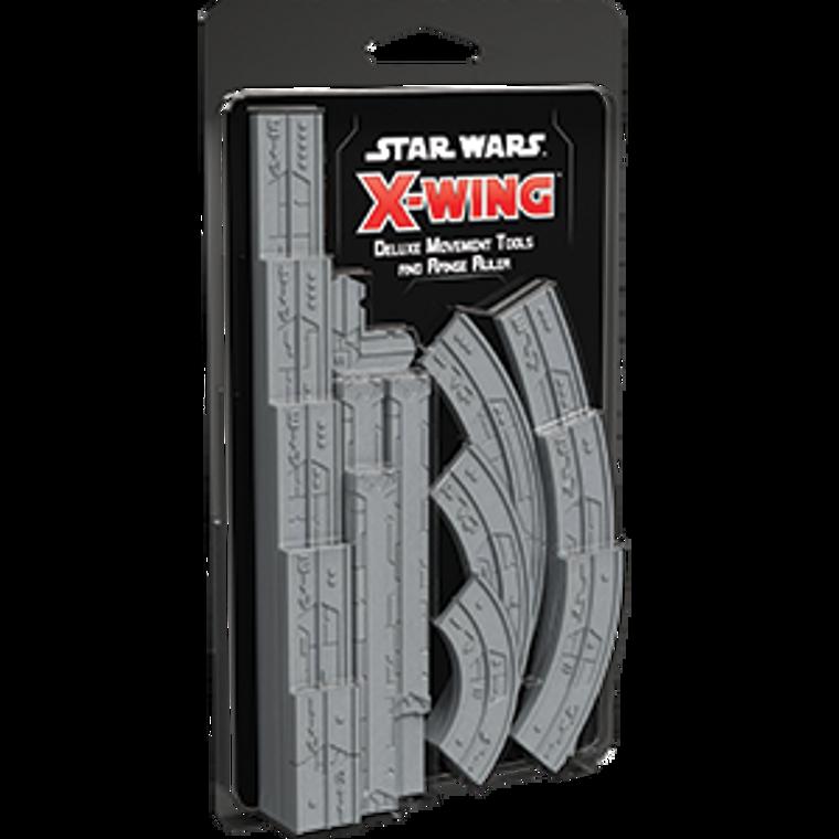SWX 2E Deluxe Movement Tools & Range Ruler