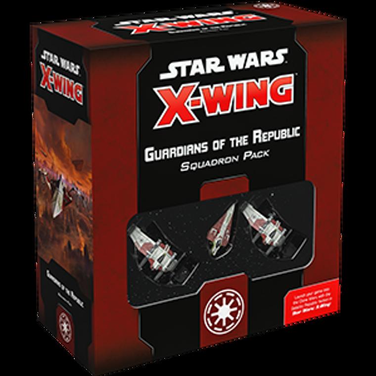 SWX 2E Guardians of the Republic Galactic Republic