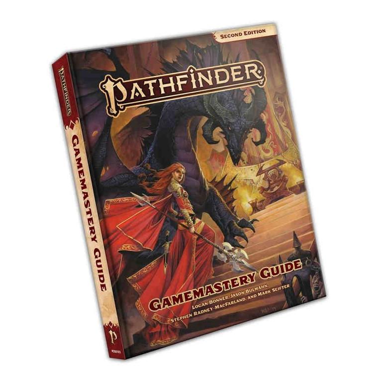 Pathfinder 2E Gamemastery Guide