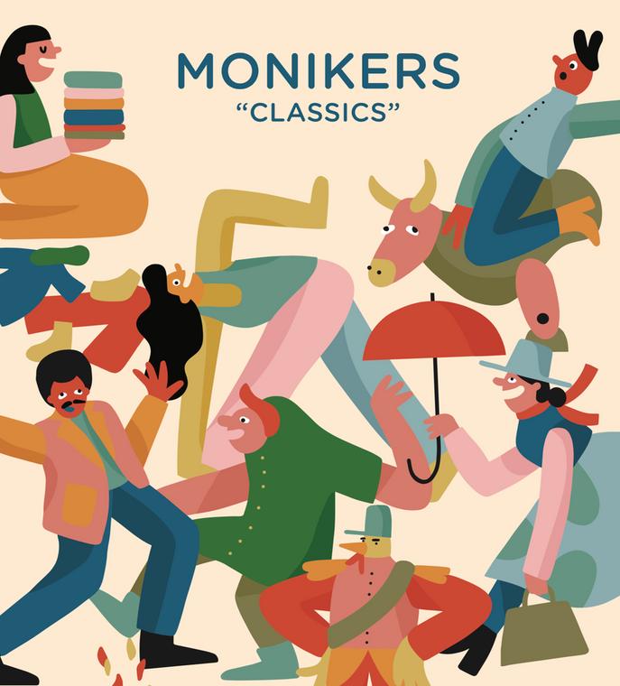 Monikers Classics