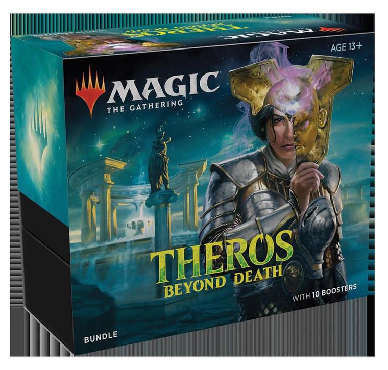 Theros Beyond Death Bundle