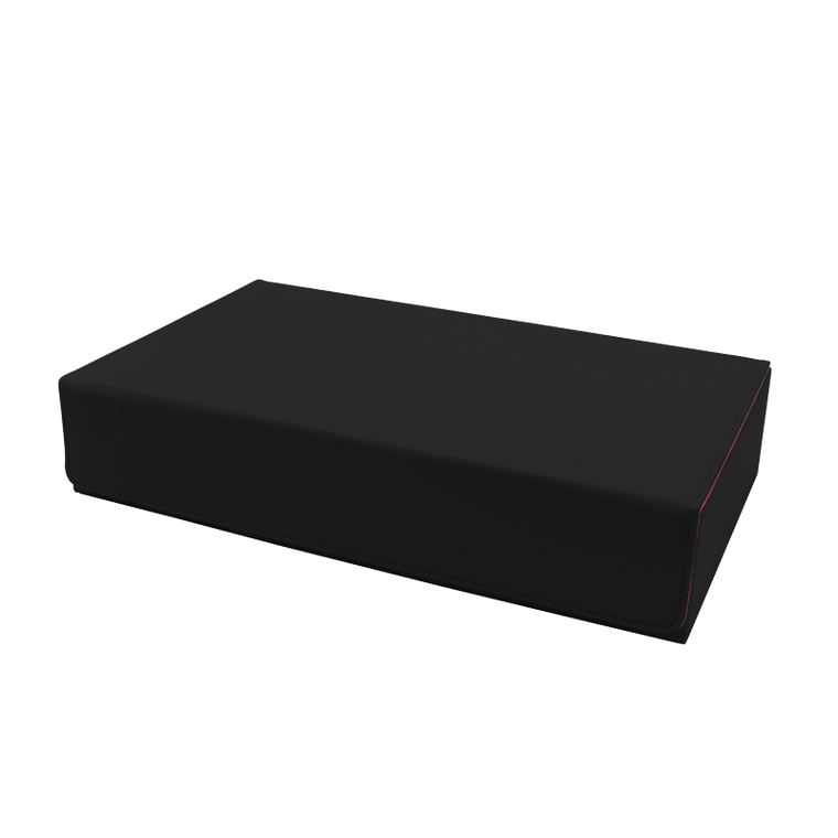 DEX 850+ Supreme Game Chest Black