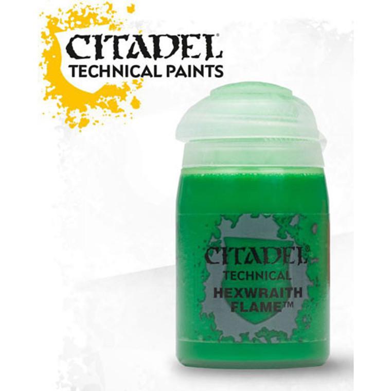 Citadel Technical Hexwraith 27-20